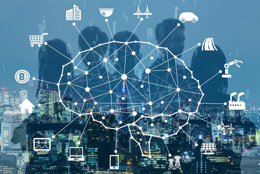 AI技術のビジネス利活用